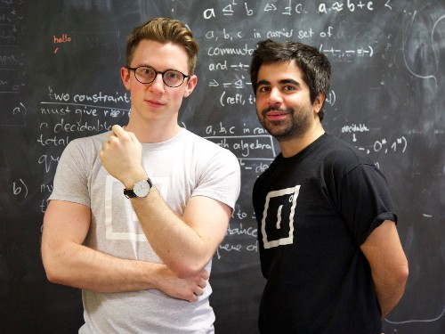 Buzzy British startup Improbable just got a huge $500 million cash injection