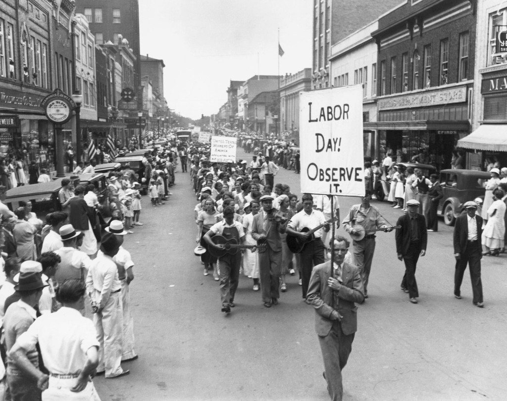 The radical origins of Labor Day—and the quirky history behind other holidays