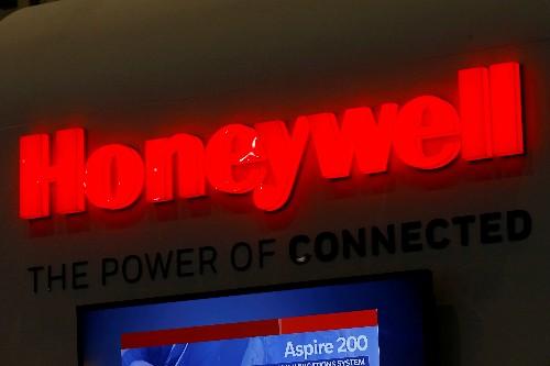 Honeywell beats profit estimates, raises full-year forecast