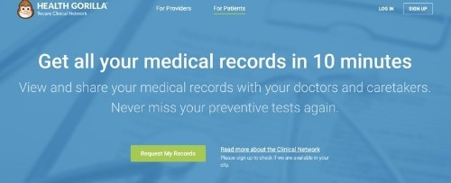 Apple Working With Health Gorilla to Offer Comprehensive Medical Records on iPhone