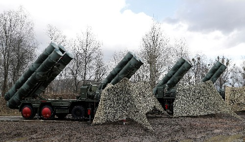 Russia to start deliveries of S-400 to Turkey in July: Ifax