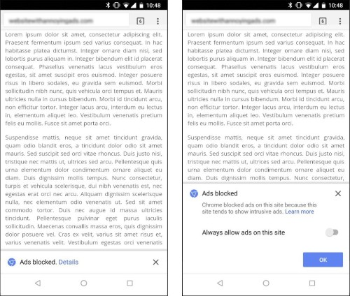 Google details how Chrome will block ads