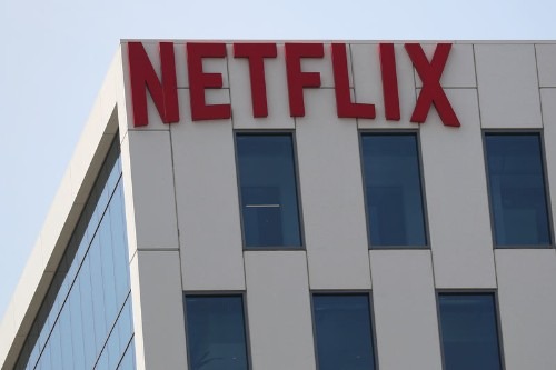 France's Canal+ pairs up with Netflix in pay-TV shift