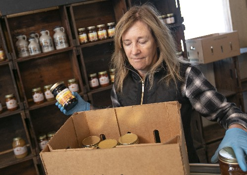Urgent question from small businesses: When will aid arrive?