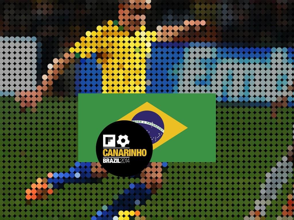 Brazilian Soccer - cover