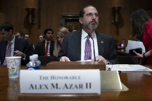 White House unveils $2.5B emergency coronavirus plan