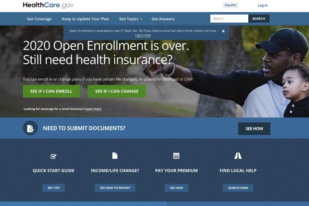 Insurance marketplaces offer help with coronavirus job cuts