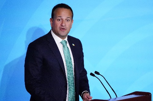 Irish PM says flawed Northern Ireland assembly veto should be overhauled