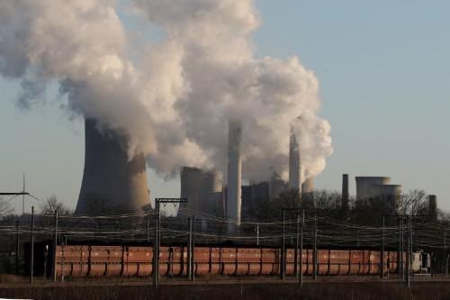 Wirtschaftsministerium will Norwegen für CO2-Speicherung nutzen
