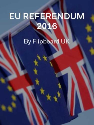 Five Ways to Follow Britain's EU Referendum
