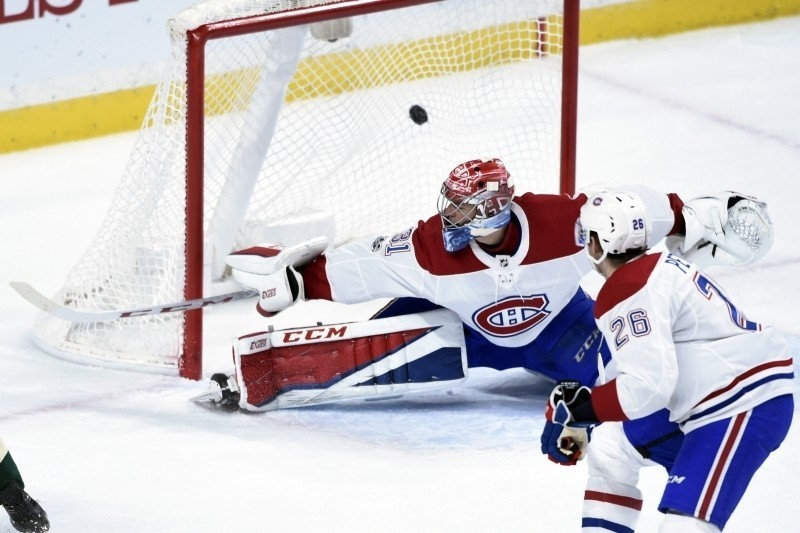 The Biggest Storylines from the Opening Month of the NHL Season