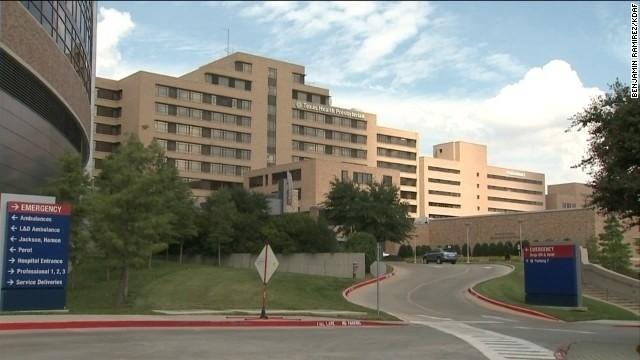 Texas nurse who had worn protective gear tests positive for Ebola