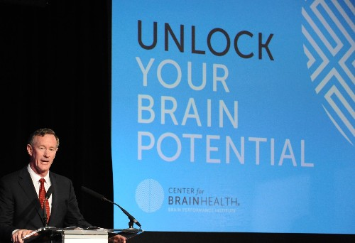 Unlock Brain Potential to Protect Against Decline | HuffPost Life
