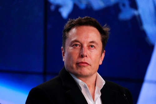 Musk's lawyers call tweet in SEC's contempt bid 'not material'
