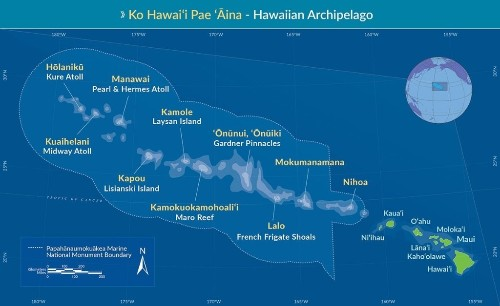 Obama Just Made Hawaii's Marine Reserve Twice The Size Of Texas