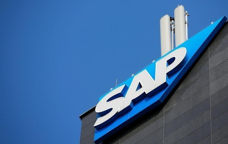 SAP to invest 2 billion euros in Internet of Things by end 2020
