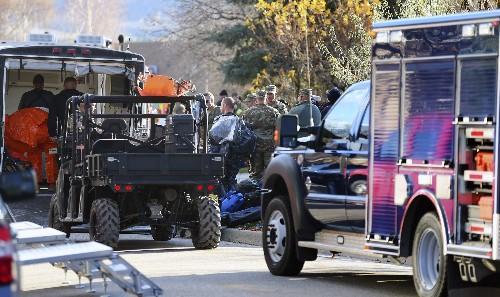 Trial opens for Utah man accused in major opioid ring