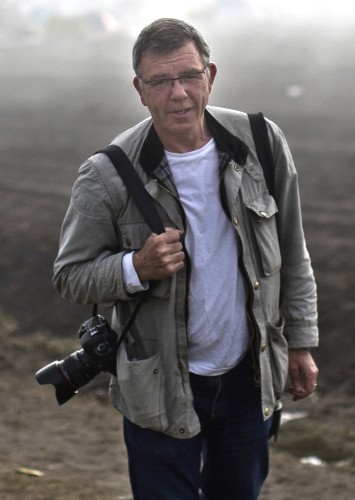 THE SHOOTER: Chris Furlong