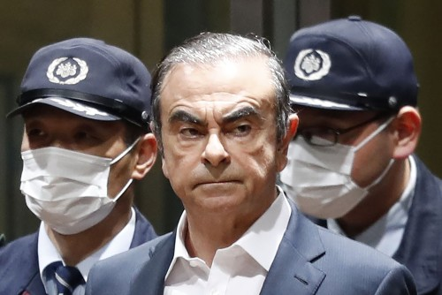 By jumping bail, fugitive Ghosn burns bridges to Japan