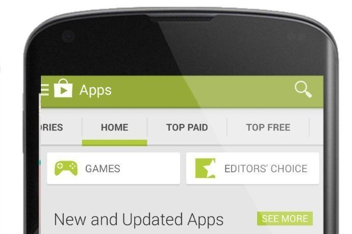 Google pays $7B to Android devs, brings search ads to Google Play