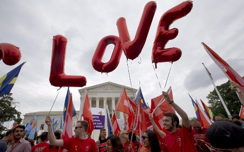 The Week in Review: Supreme Court Rules on Marriage Equality