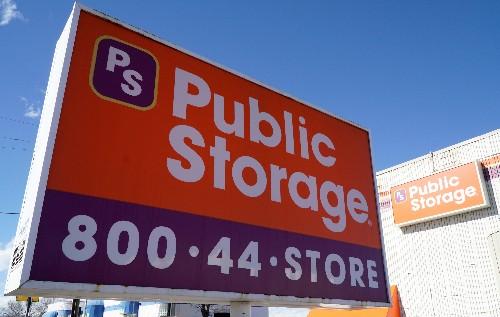 Public Storage only bidder left for National Storage with $1.25 billion bid