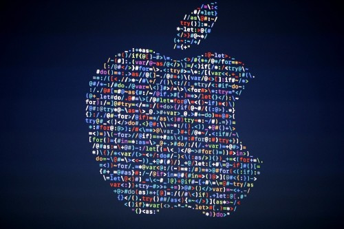 Apple Holds WWDC: Pictures