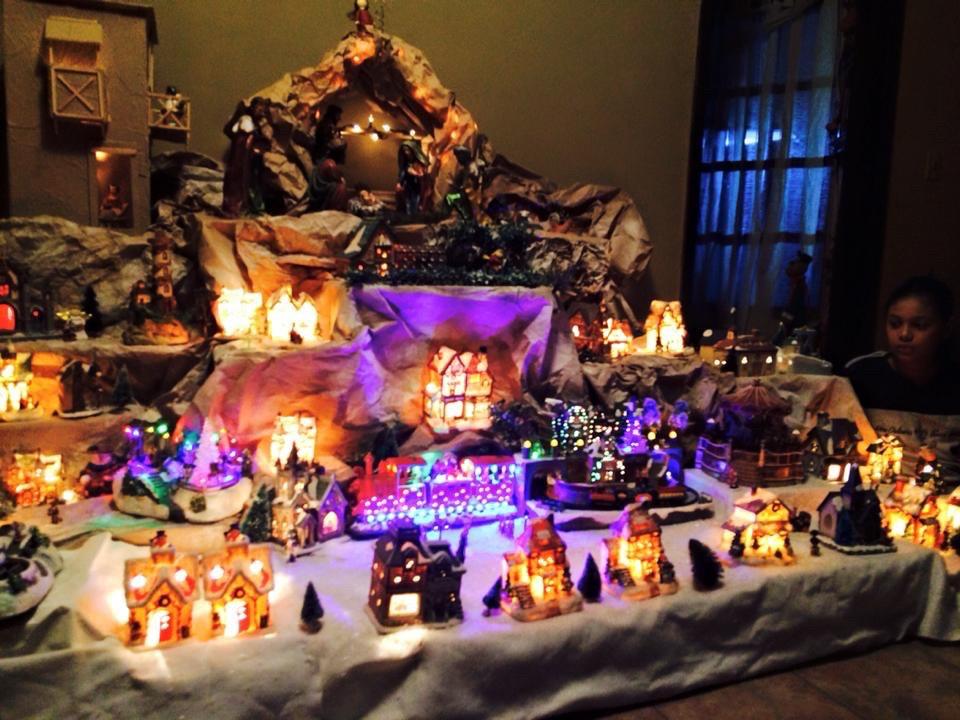La Villa de Mynelly Diciembre 2014