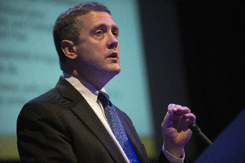 Fed tooled up for 'ordinary recession', eyeing new repo ops - Bullard