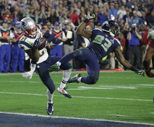 Super Bowl: The Later Years in Pictures