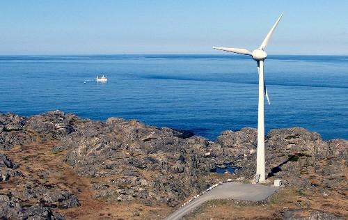 Auch Schweden will Subventionen für Windkraft streichen
