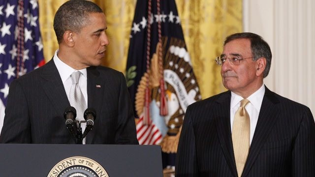 10 quotes: Panetta's hits on Obama