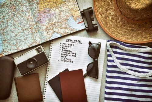 The 18 Best Travel Gifts For People Who Love To Travel