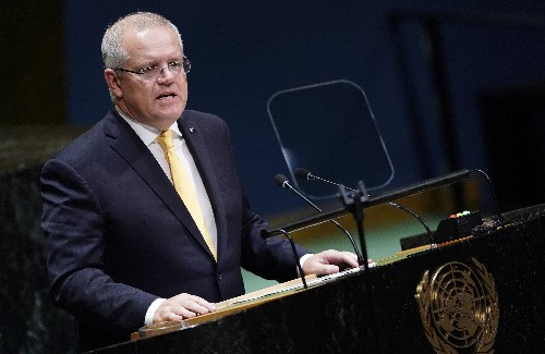 Australia to spend $726 million to upgrade strategic northern airbase