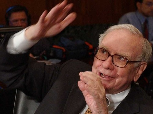 Berkshire Earnings Beat Expectations By $283 Per Share
