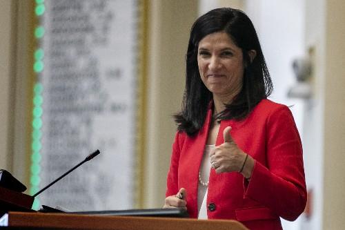 Planned Parenthood endorses challenger to Sen. Susan Collins