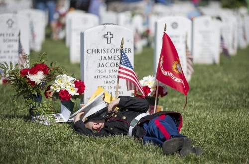 Memorial Day 2015: Pictures