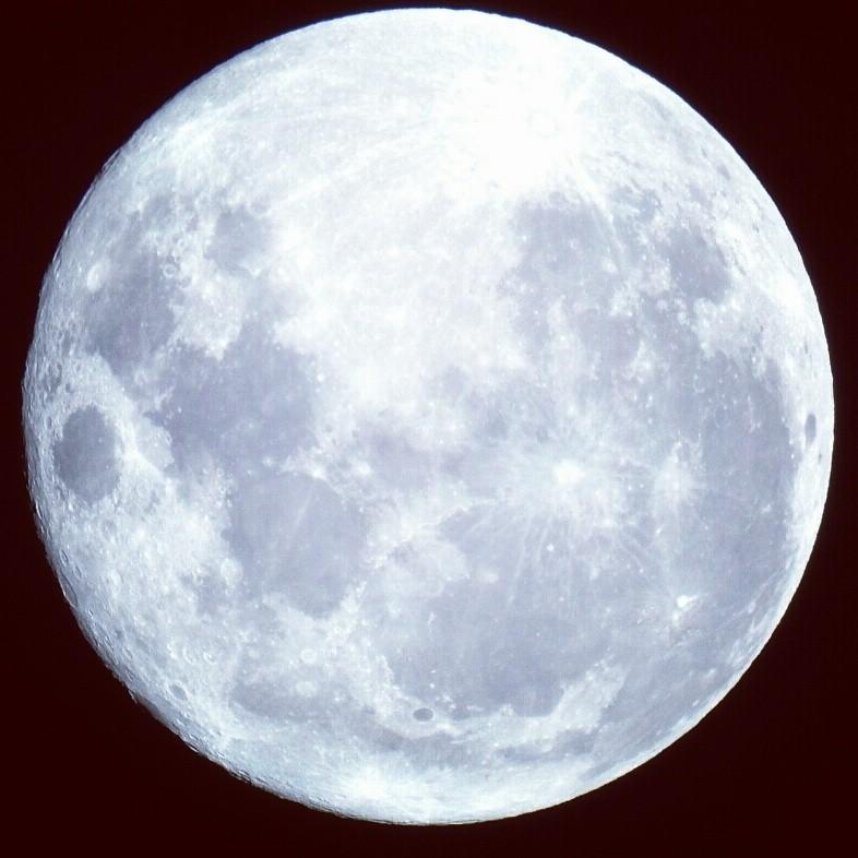Super Lua!