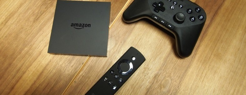 Web video service Pluto.tv lands on connected televisions with an app for Amazon's Fire TV