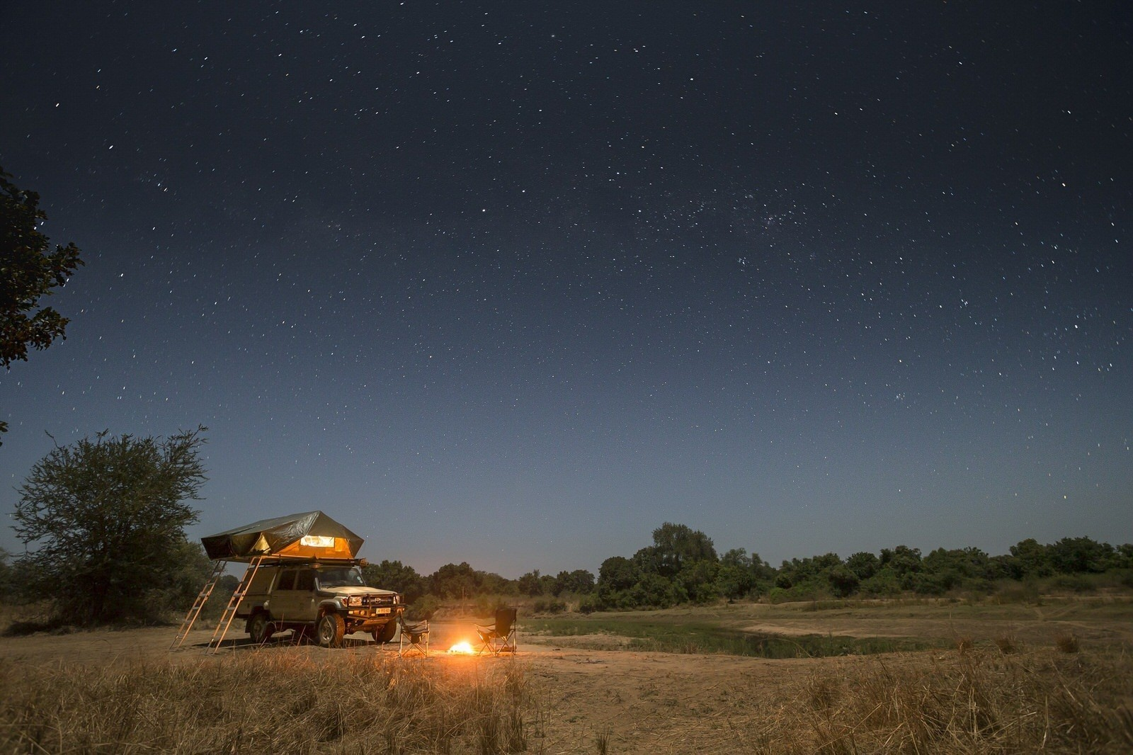 DIY safari: a drive on the wild side in Zambia