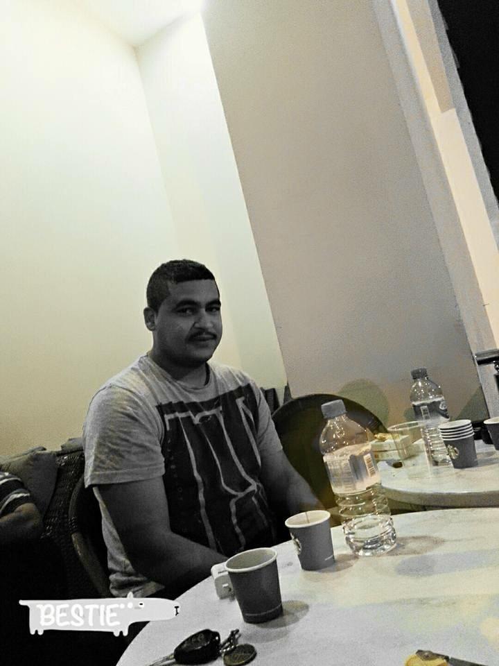 Mubarak abu Abdullah