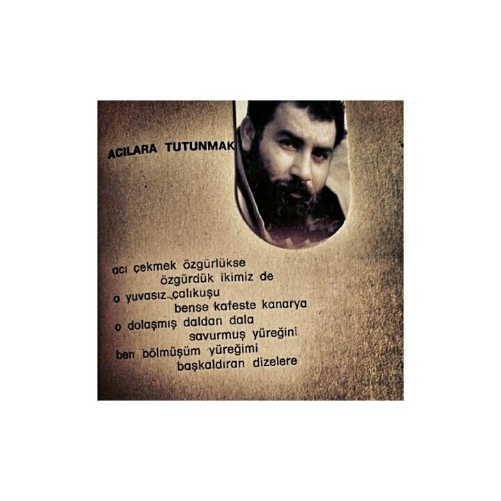 şarkı türkü - Magazine cover