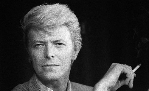 The Week in Review: Remembering Cultural Great David Bowie