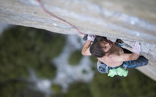 The Week in Review: El Capitan Conquered