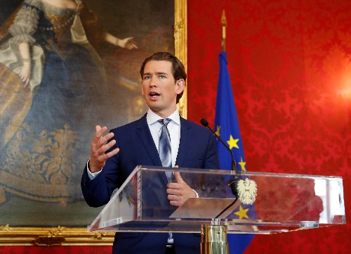 Austria's FPO would back no confidence vote in chancellor: media