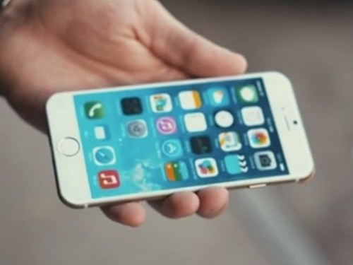 An Alleged Apple Document Claims Existence Of A 128GB iPhone 6