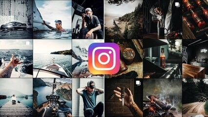 How To actually crush it on instagram - cover