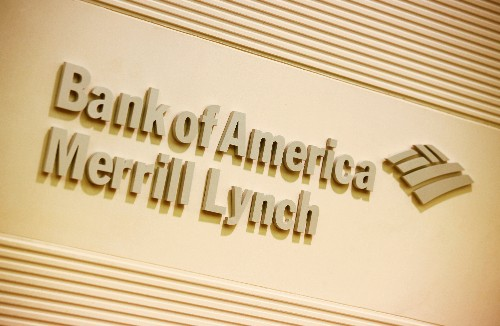 U.S. SEC says Bank of America Merrill Lynch to pay $8 million ADR lapses