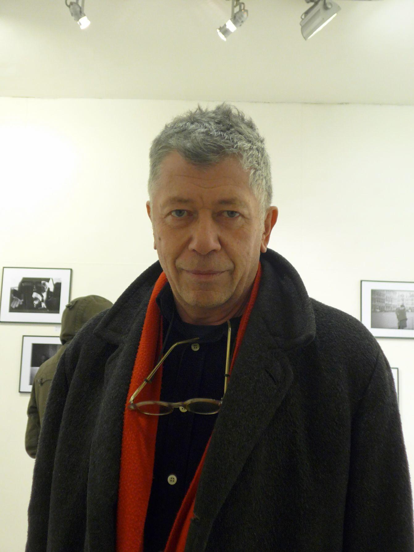 Halas István
