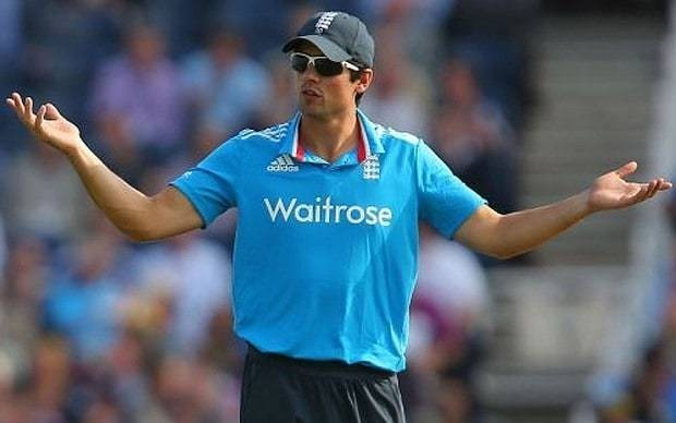 Alastair Cook is selfish to write off England's World Cup chances: Kevin Pietersen